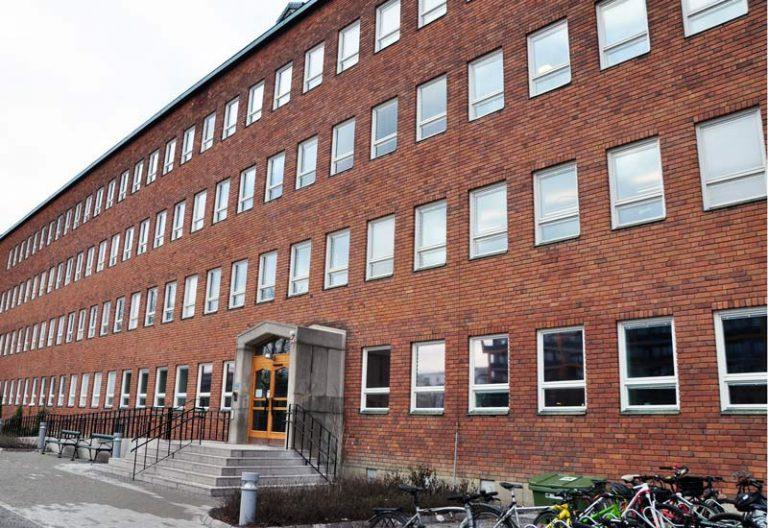 Viktor Rydbergs Gymnasium