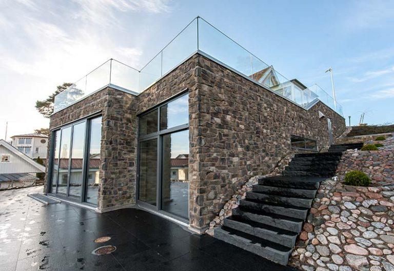 Villa i Gottskär